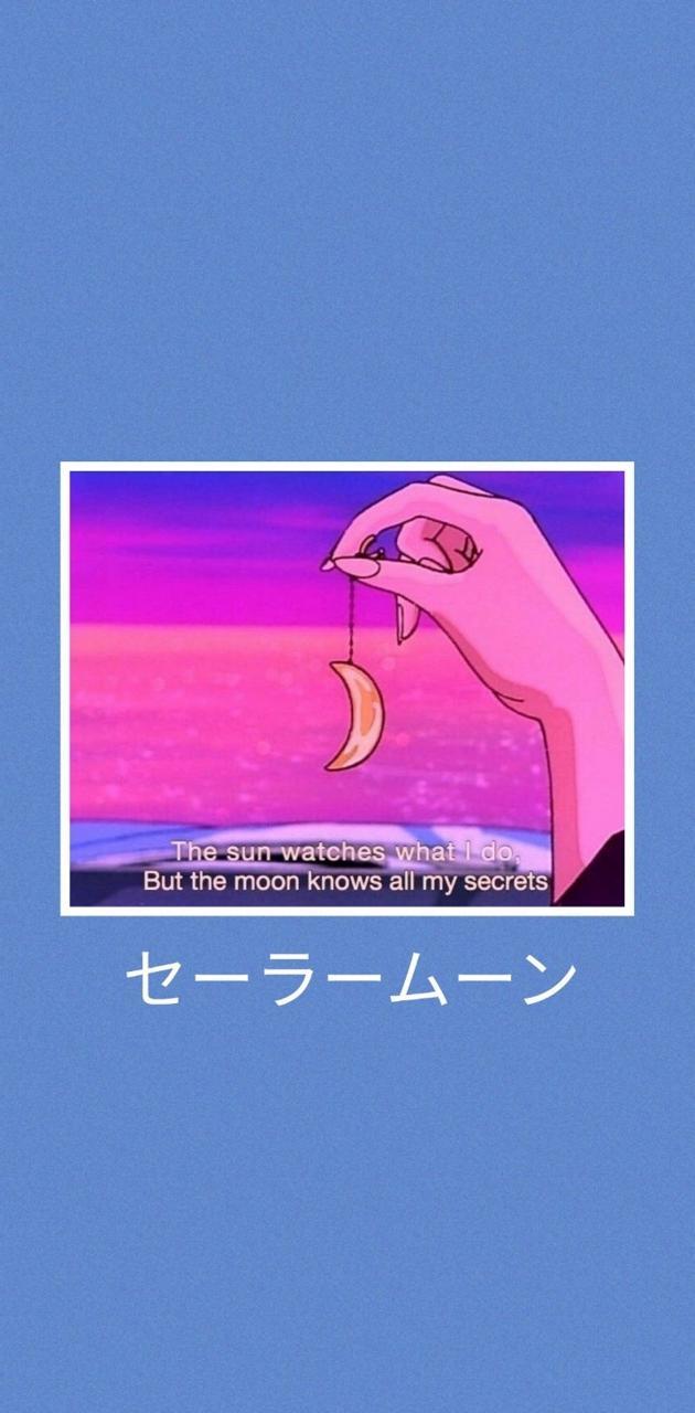 Sailor Moon Aesth1