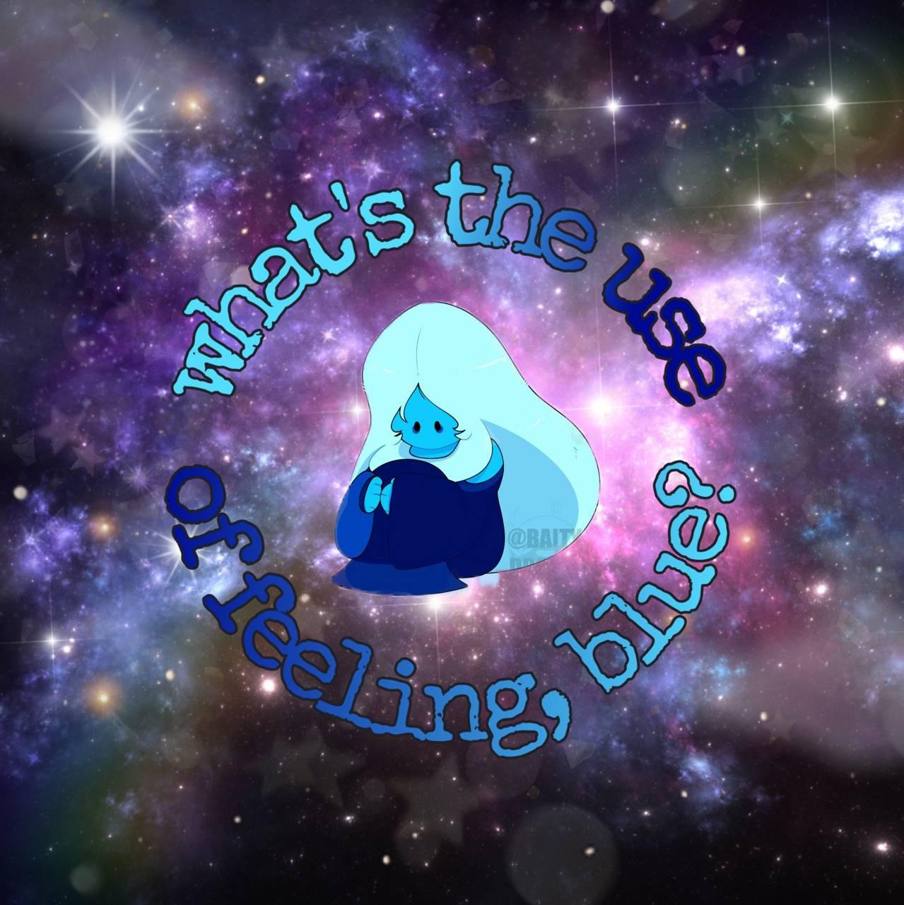 Blue diamond EDIT