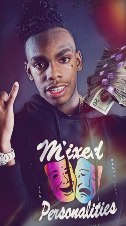 Ynw Melly Ringtones And Wallpapers Free By Zedge