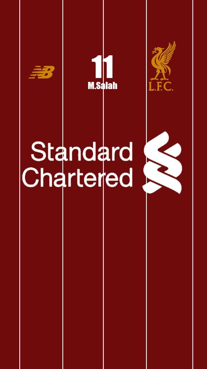 Liverpool 2020