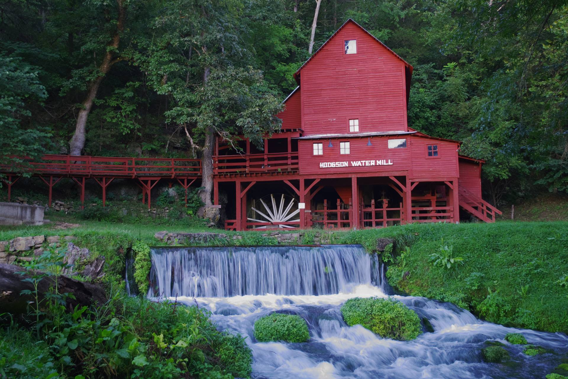 Hodges Mill