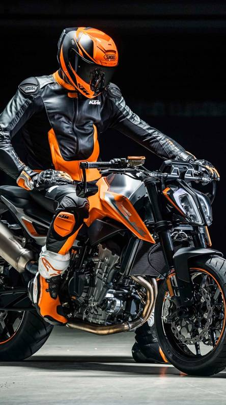 Ktm Duke 200 Wallpapers KTM 790 2018