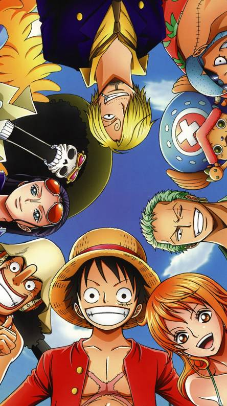 One piece wallpaper for android phone - One piece wallpaper hd for android ...