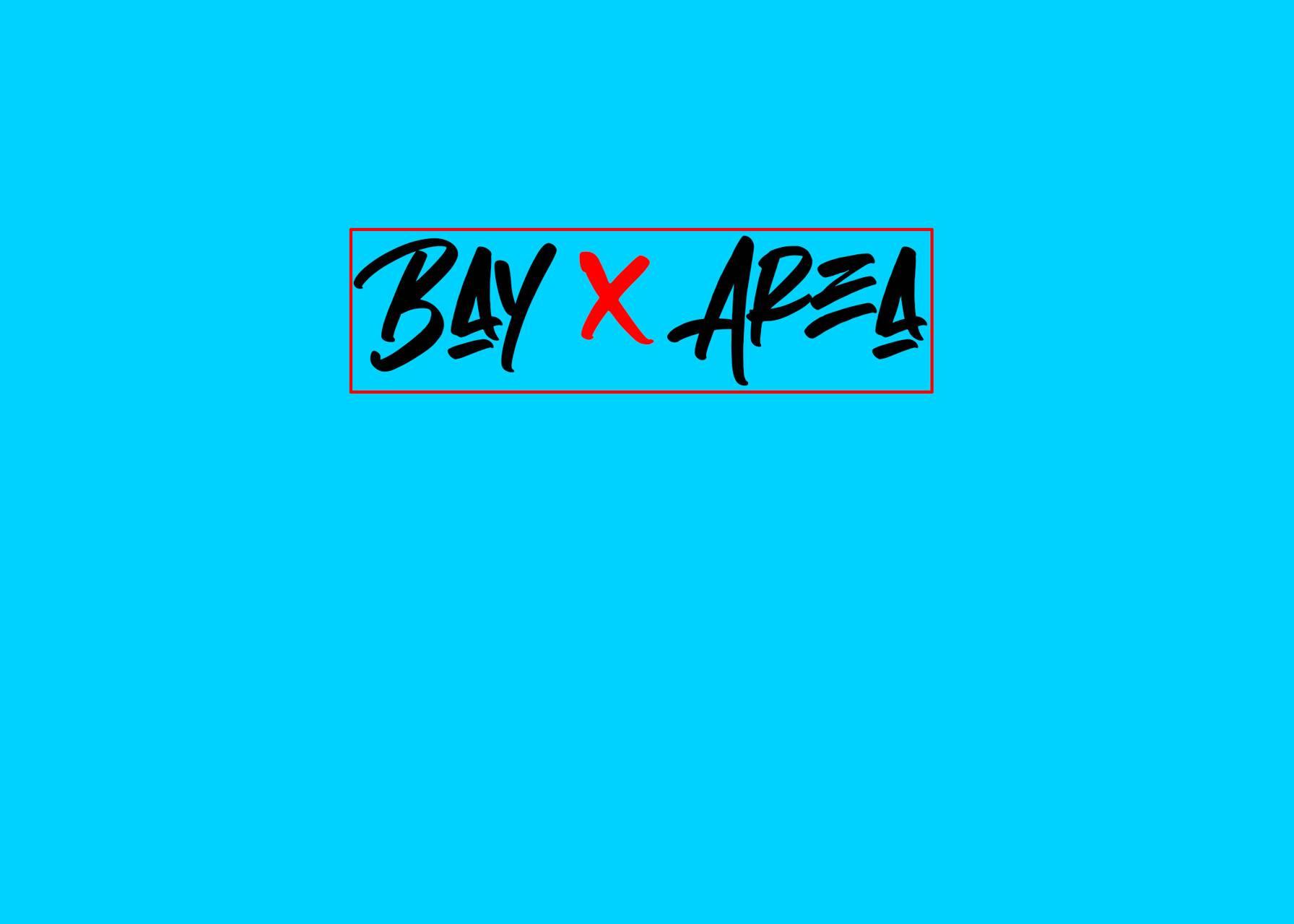 Bay x Area