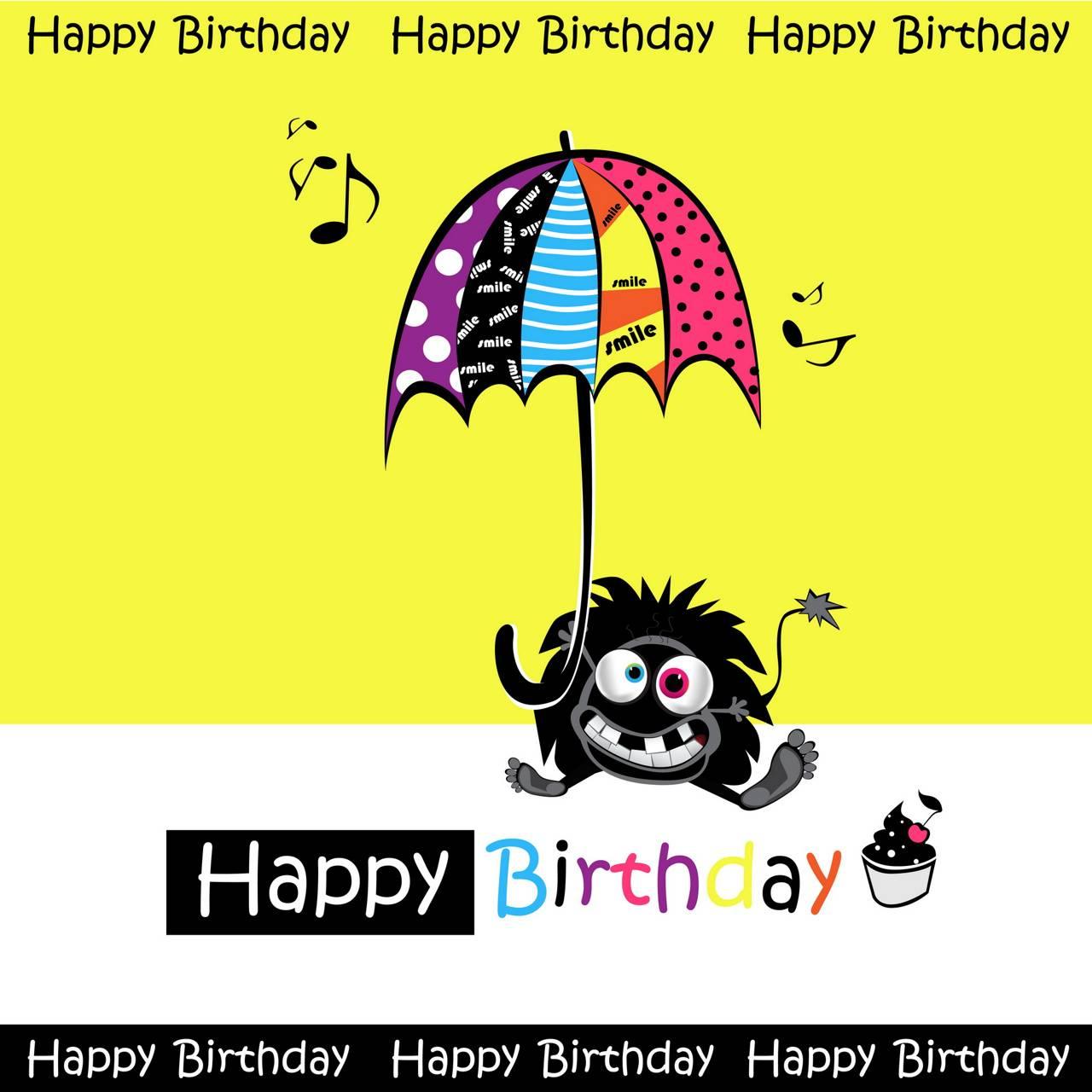 Happy Birthday Wallpaper By S 9c Free On Zedge