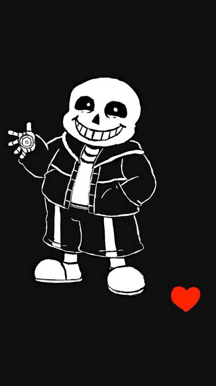 Sad underfell sans Ringtones and Wallpapers - Free by ZEDGE™