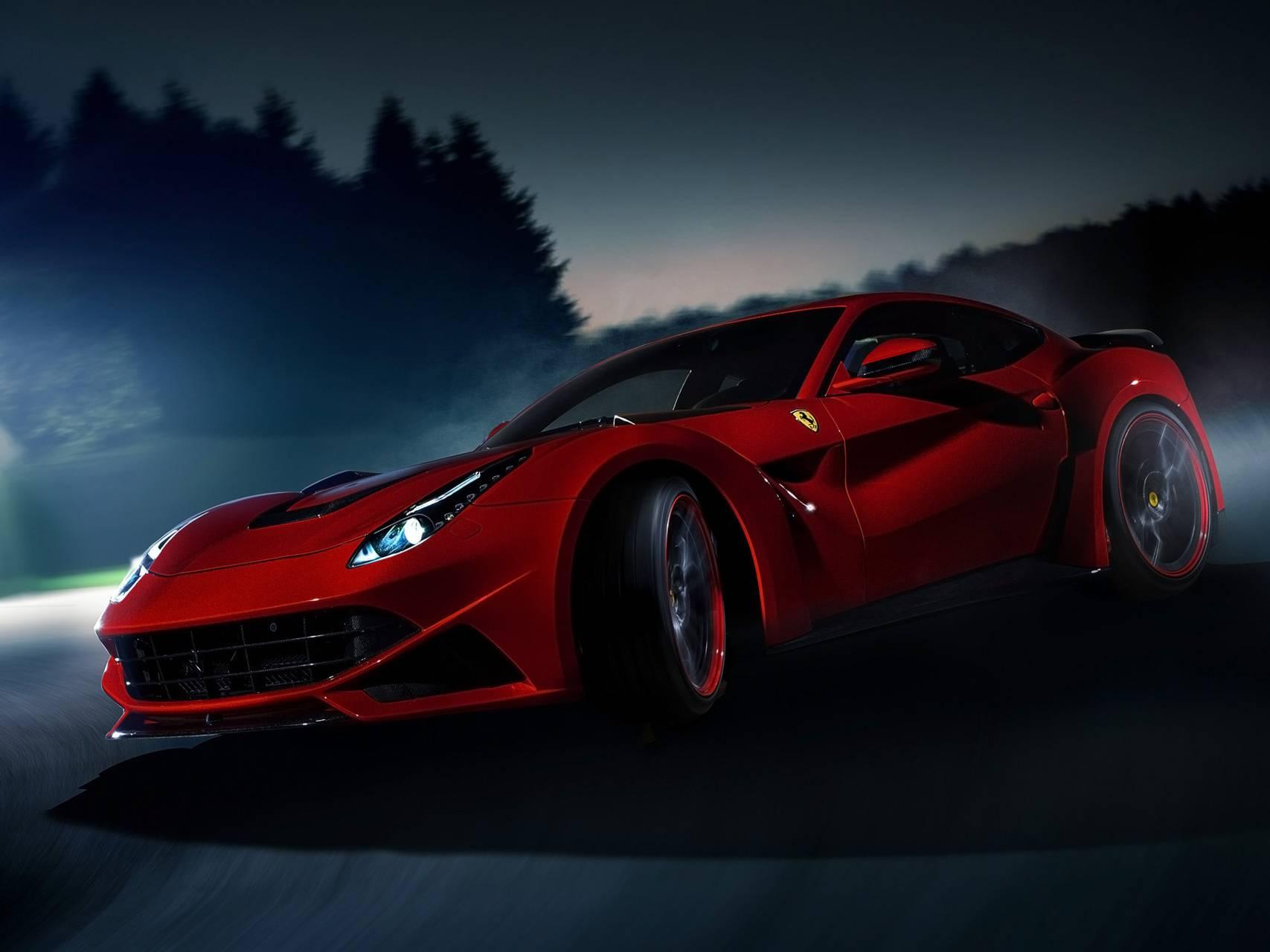 Ferrari f12 HD