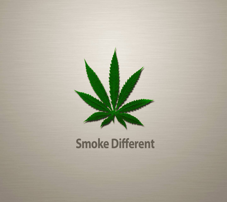Smoke Different