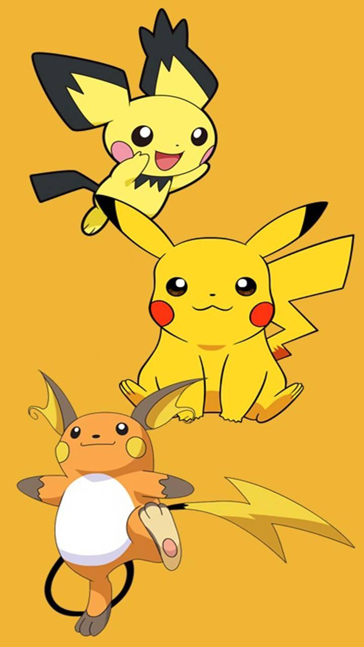 Pokemon Pika
