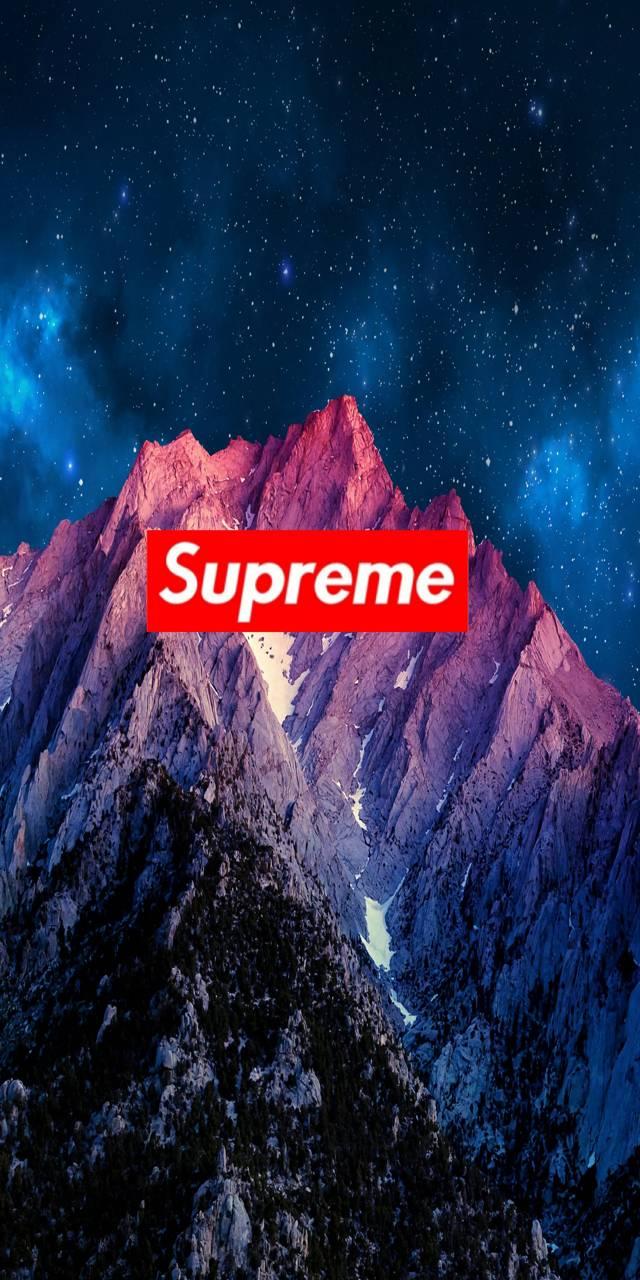 Stary supreme