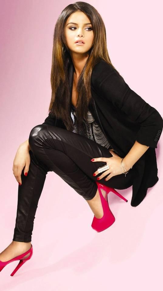 Selena Gomse