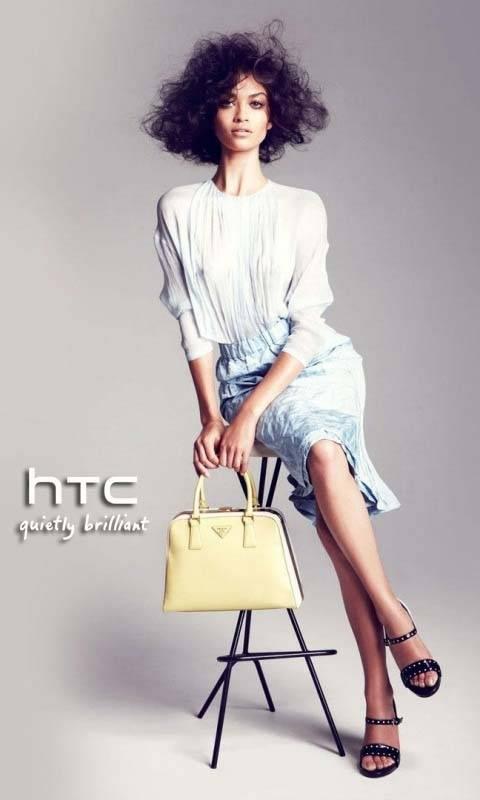 Htc Girl