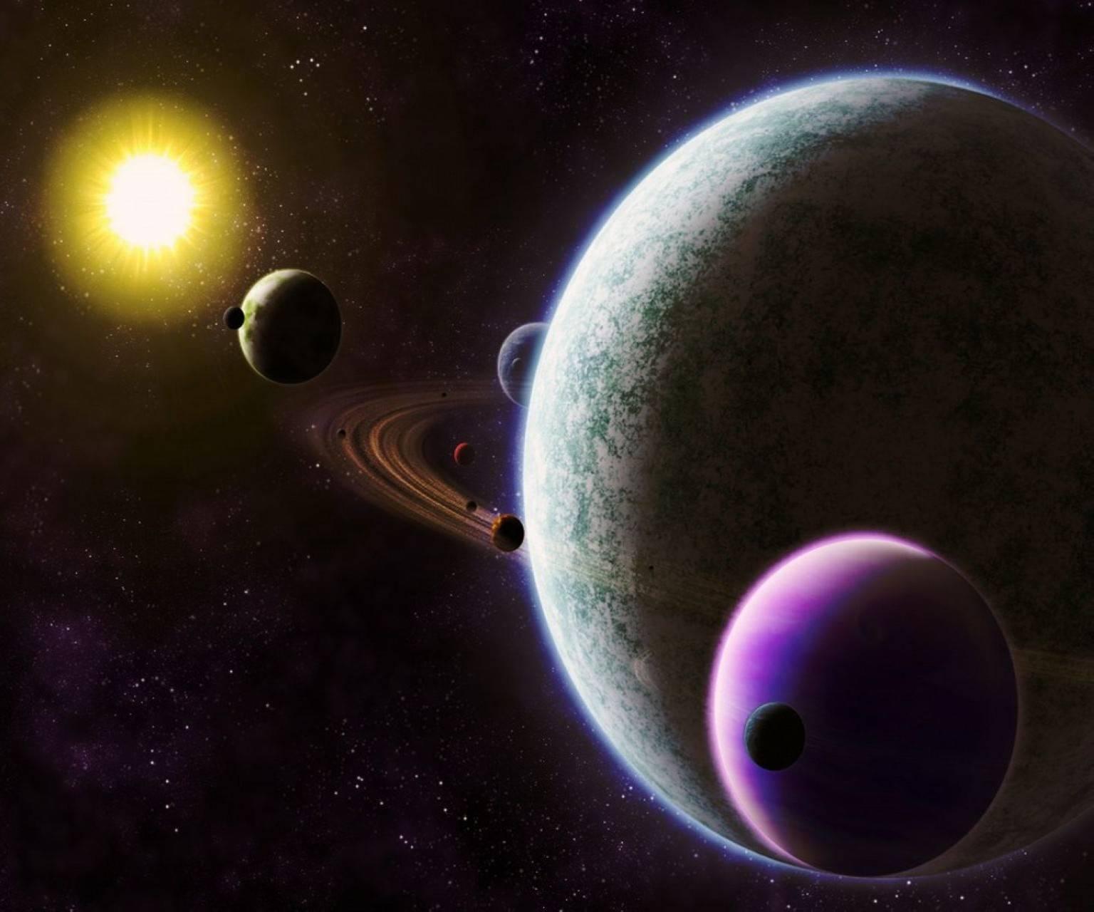 Star Planets