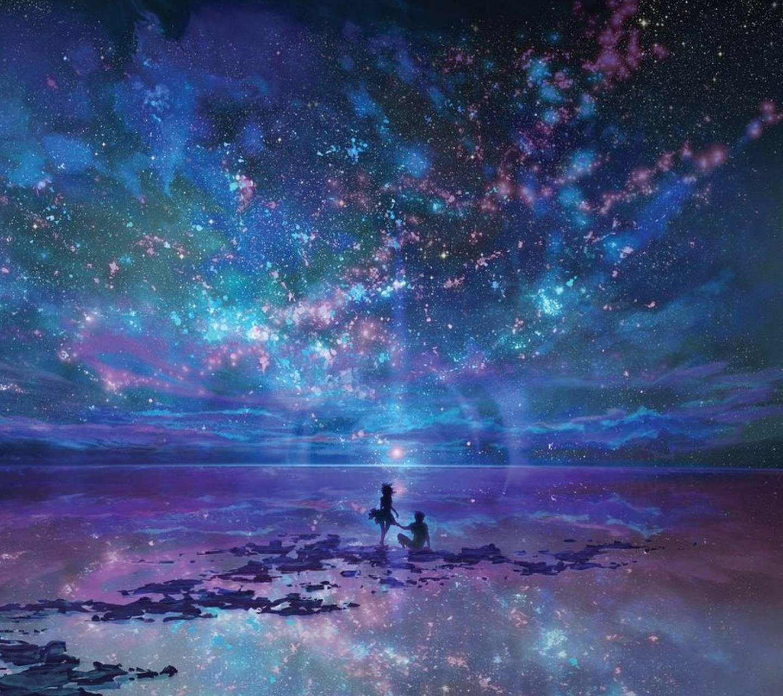 Ocean Stars