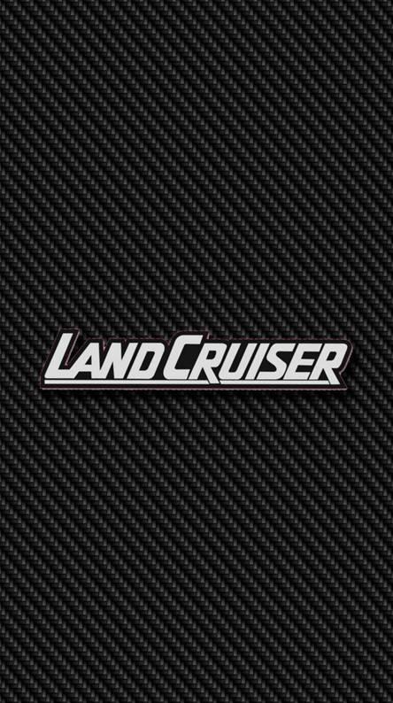 Land Cruiser Carbon