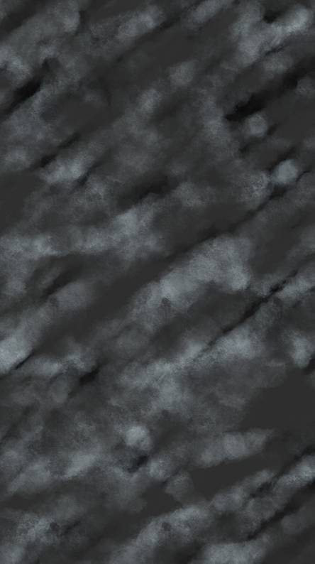 Grey black tie dye