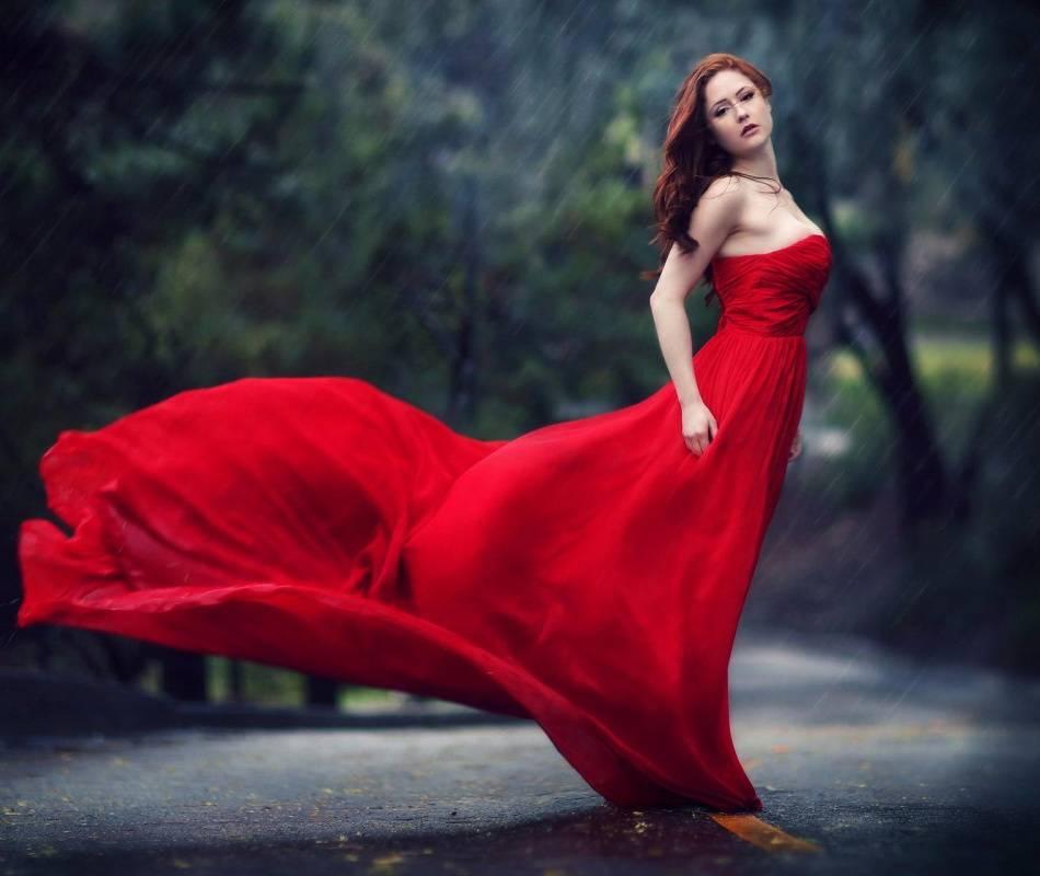 Red Model