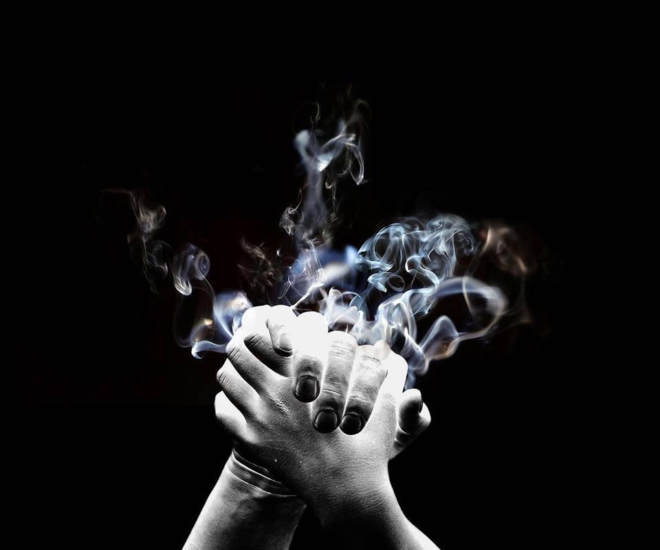 Smoke Splash