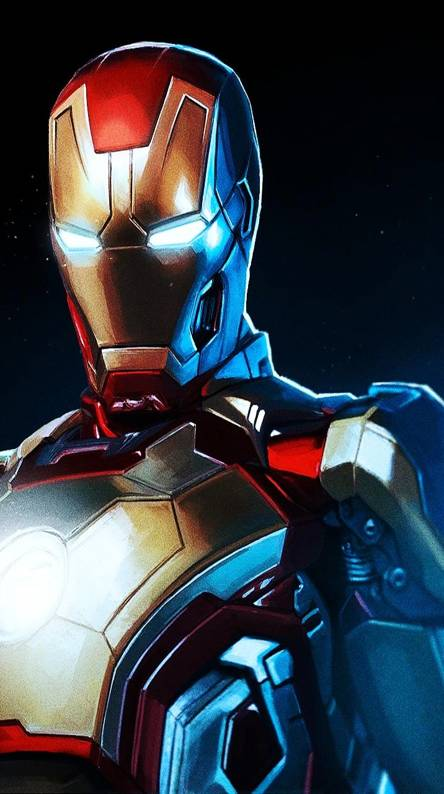 Ironman 3 Wallpapers