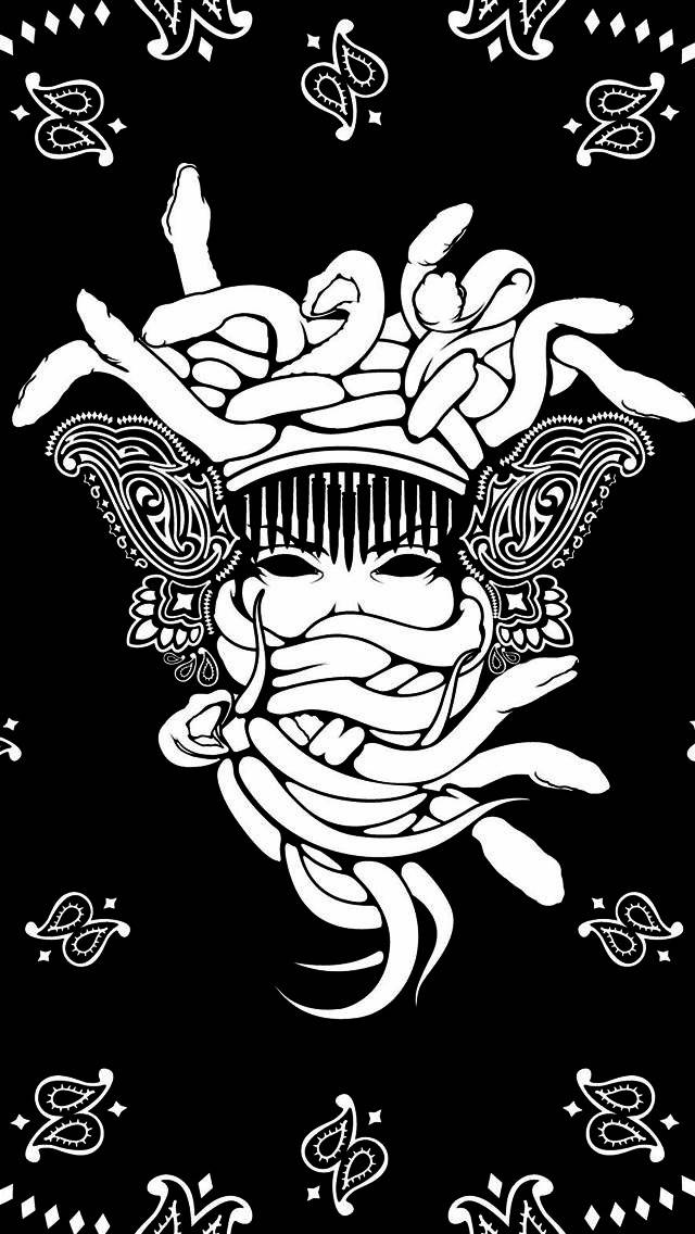 crooks and castles wallpaper by chrismikeshaw f8 free