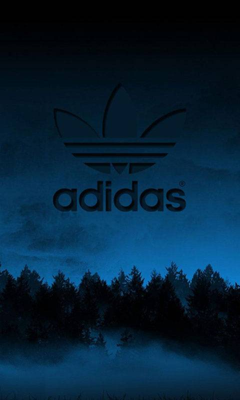 Adidas Night