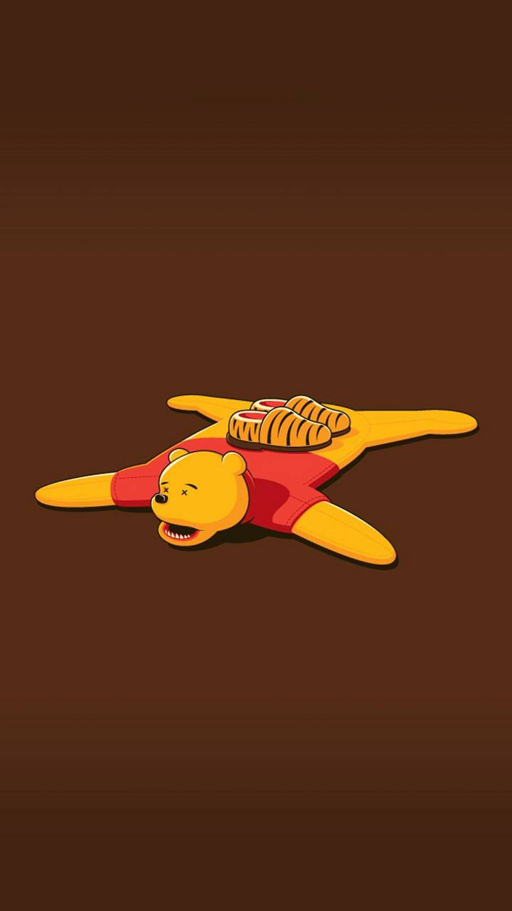 Funny Pooh