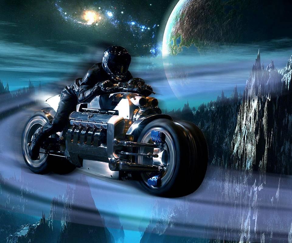 Fantastic Moto