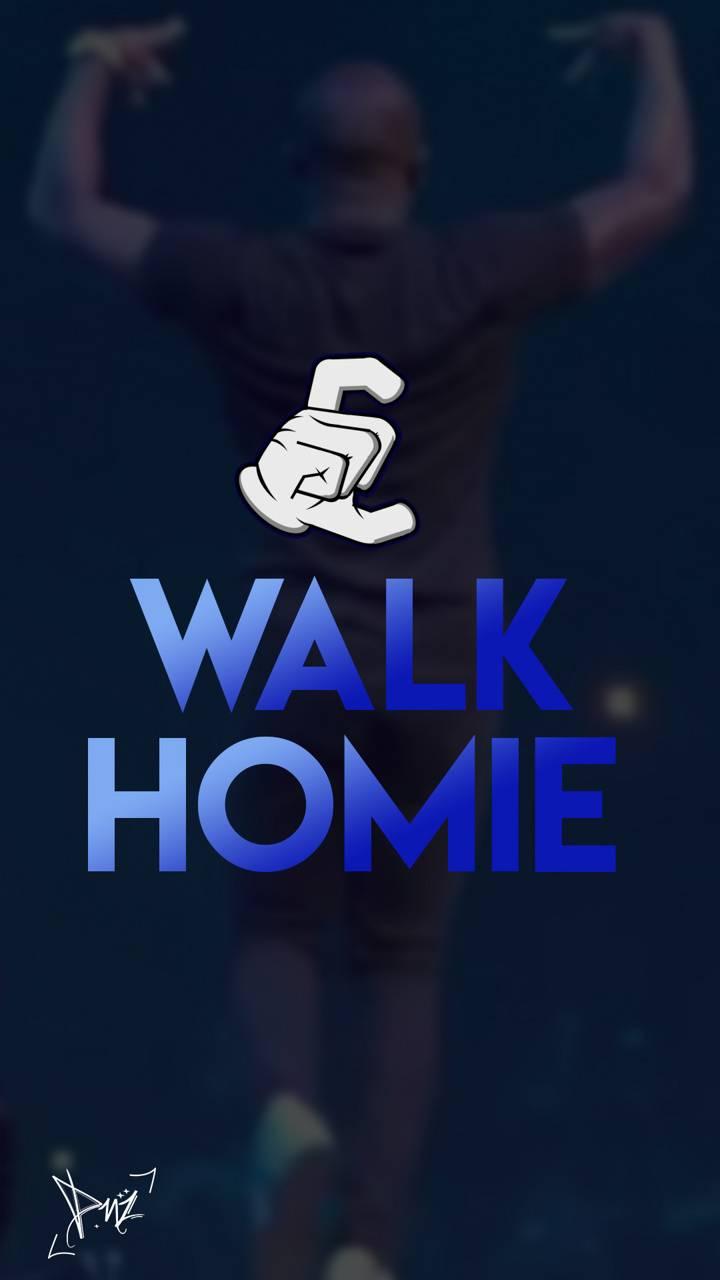 C Walk Homie