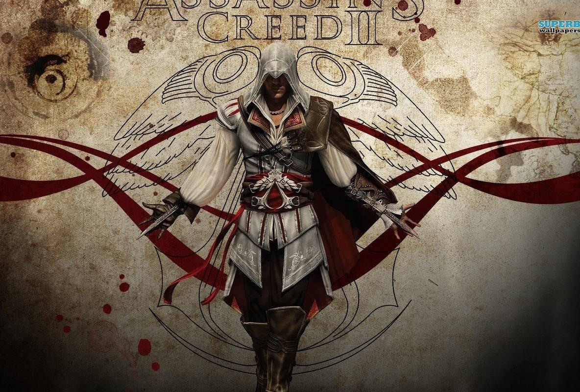 Assasin Creed Ii