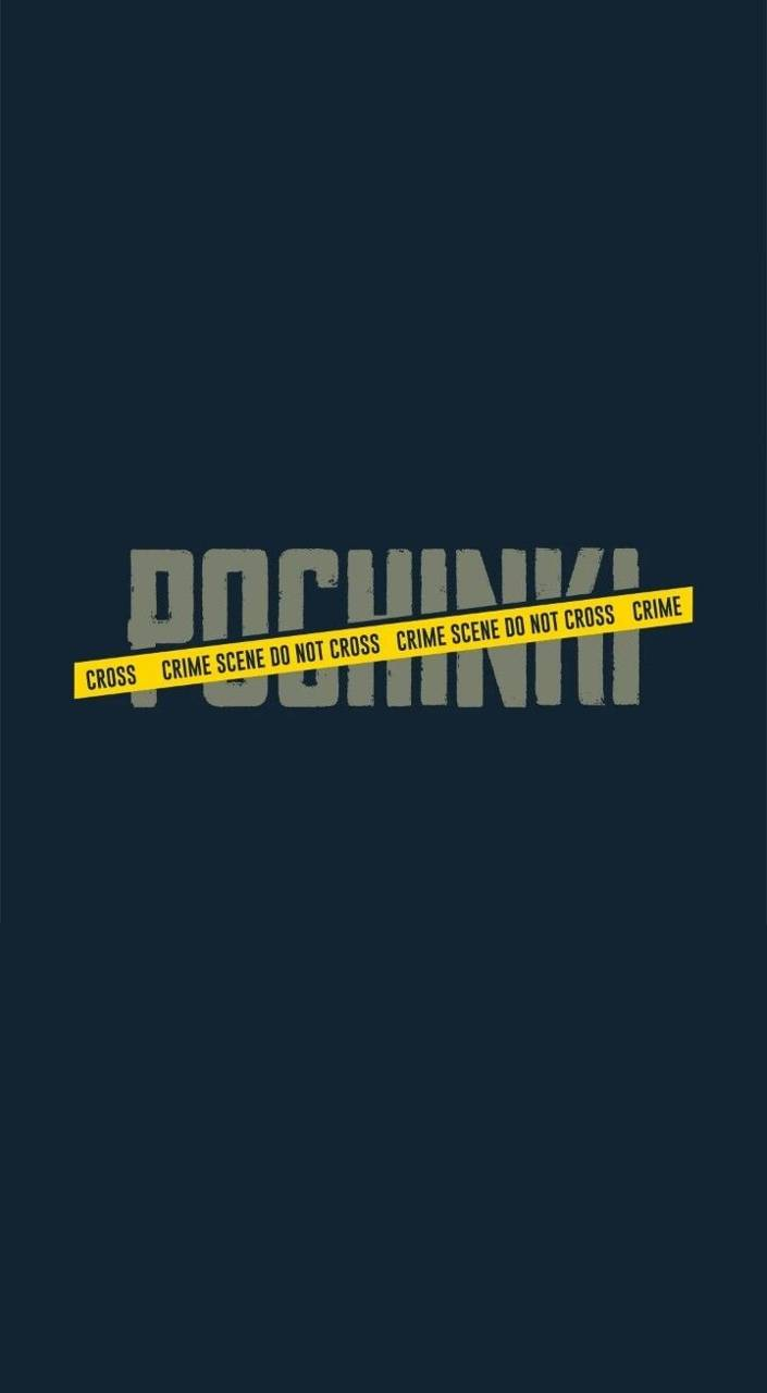 PUBG Pochinki
