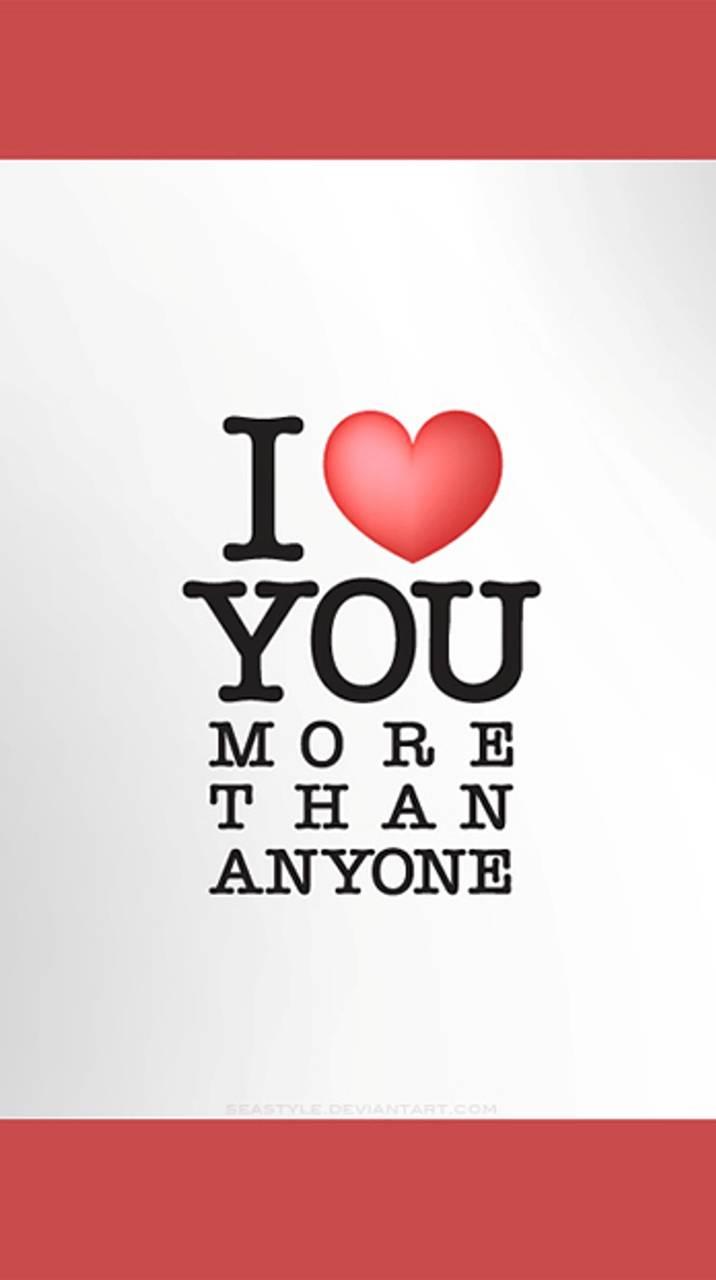 love you wallpaperxhani_rm - 56 - free on zedge™