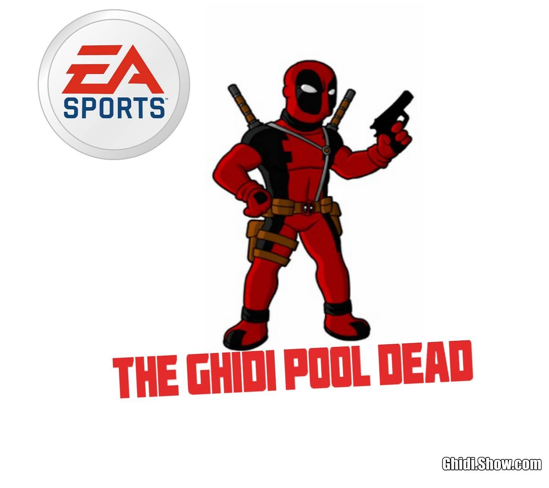 The Ghidi Pool Dead