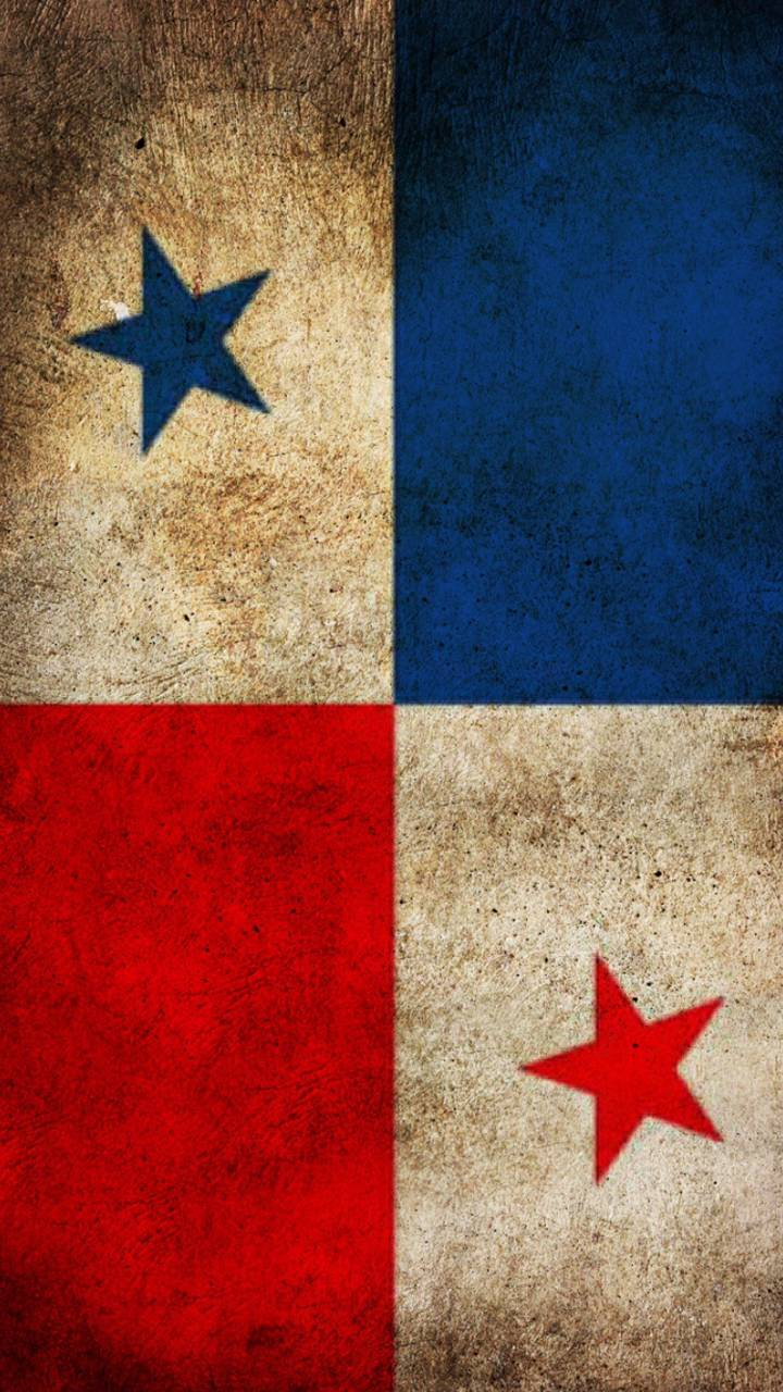 Panama Flag Wallpaper - Wall.GiftWatches.CO