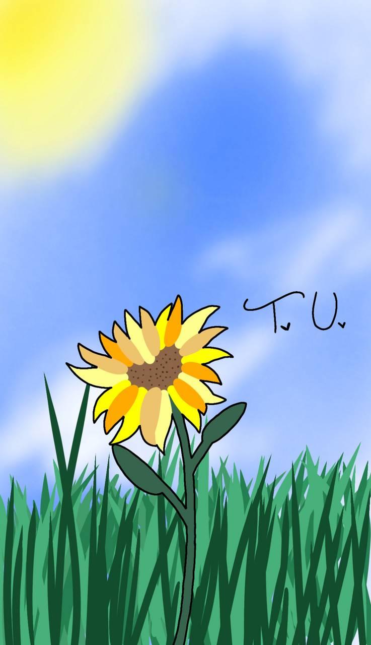 My Aesthetic Flower