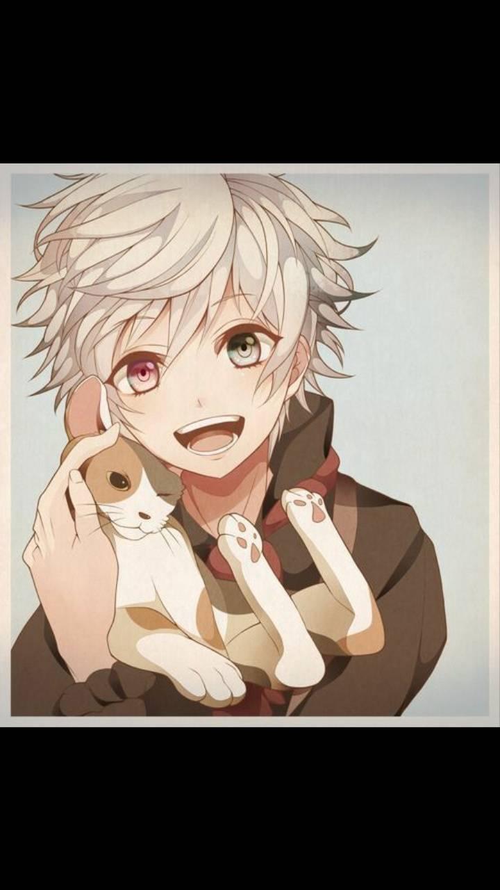 23 Anime Cute Boy Wallpaper Anime Wallpaper