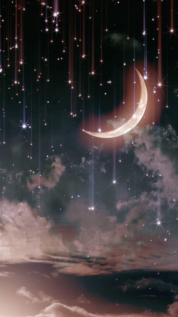 Nighttime Dream