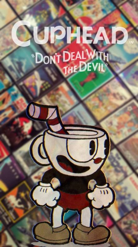 Cuphead Wallpapers - Free by ZEDGE™