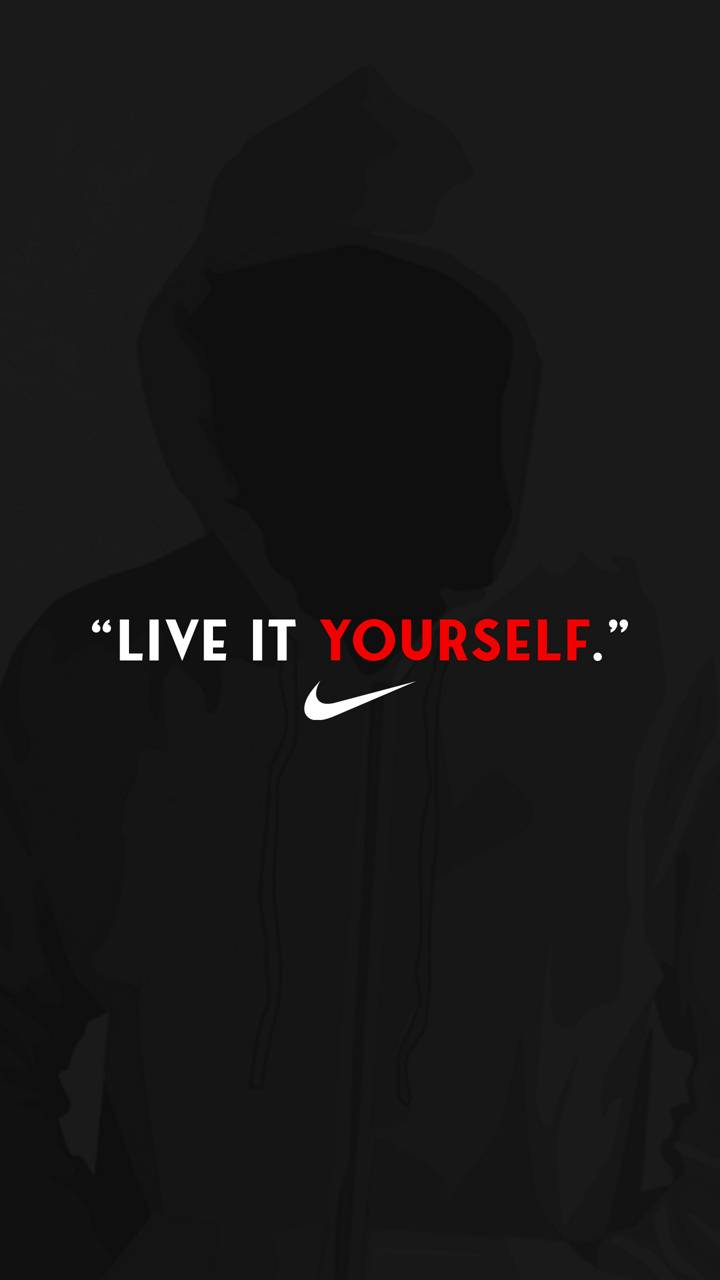 live it yourself