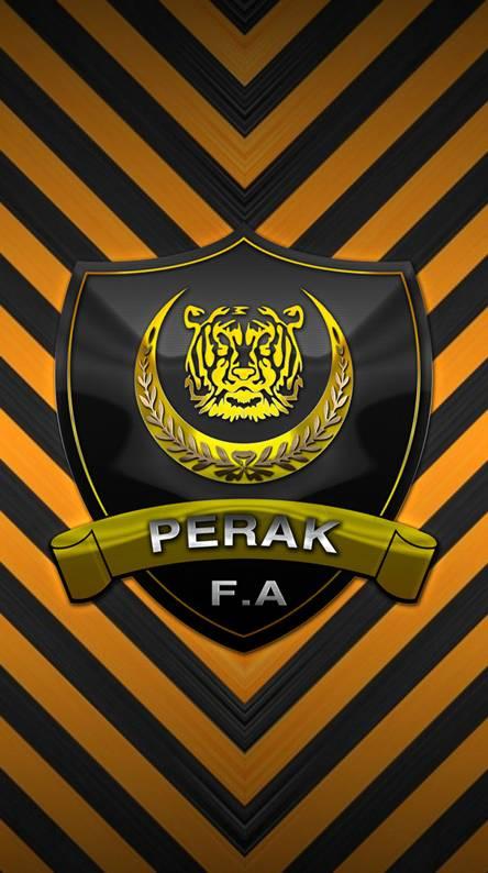 Perak FA MLS