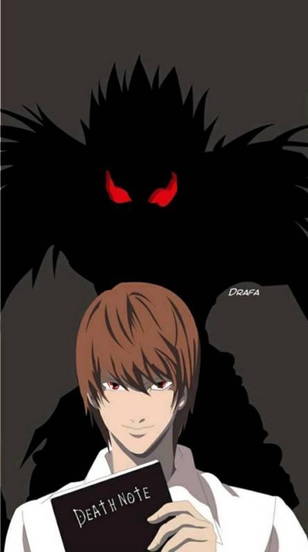 Death Note Drafa
