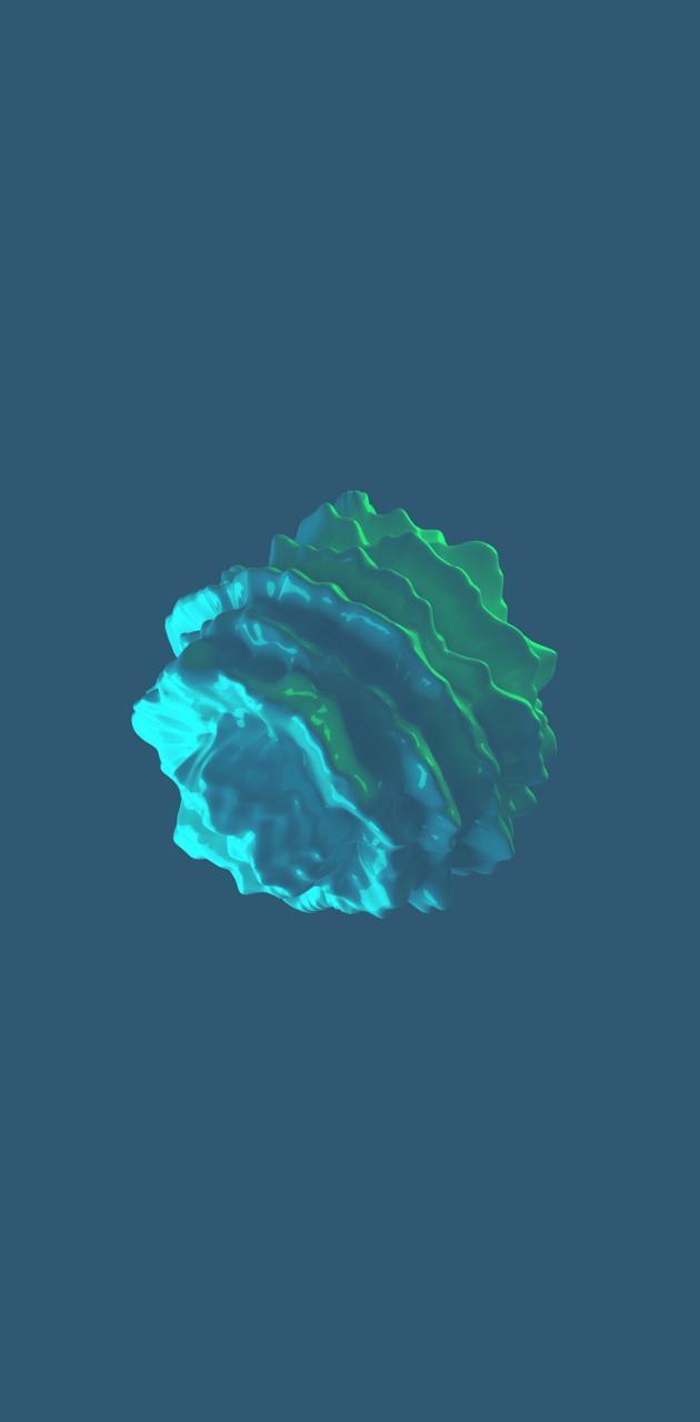 Shapeshifting Rock