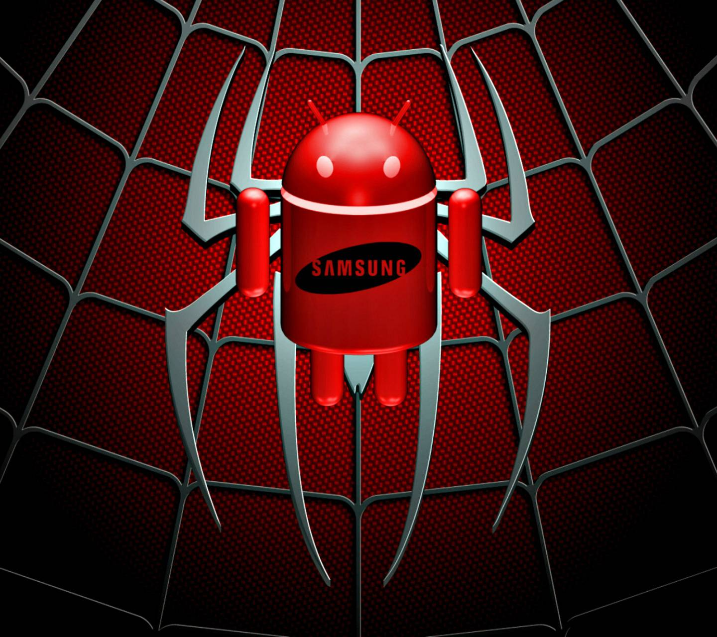 Spiderman Android