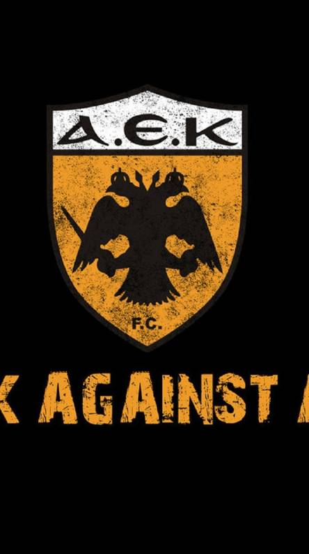 AEK Against All