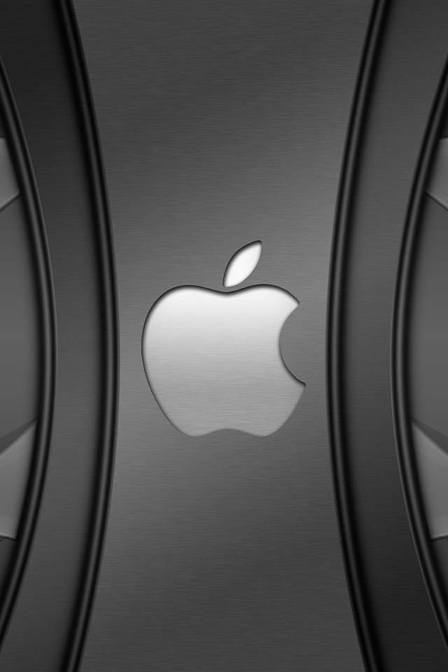Metal Apple 3
