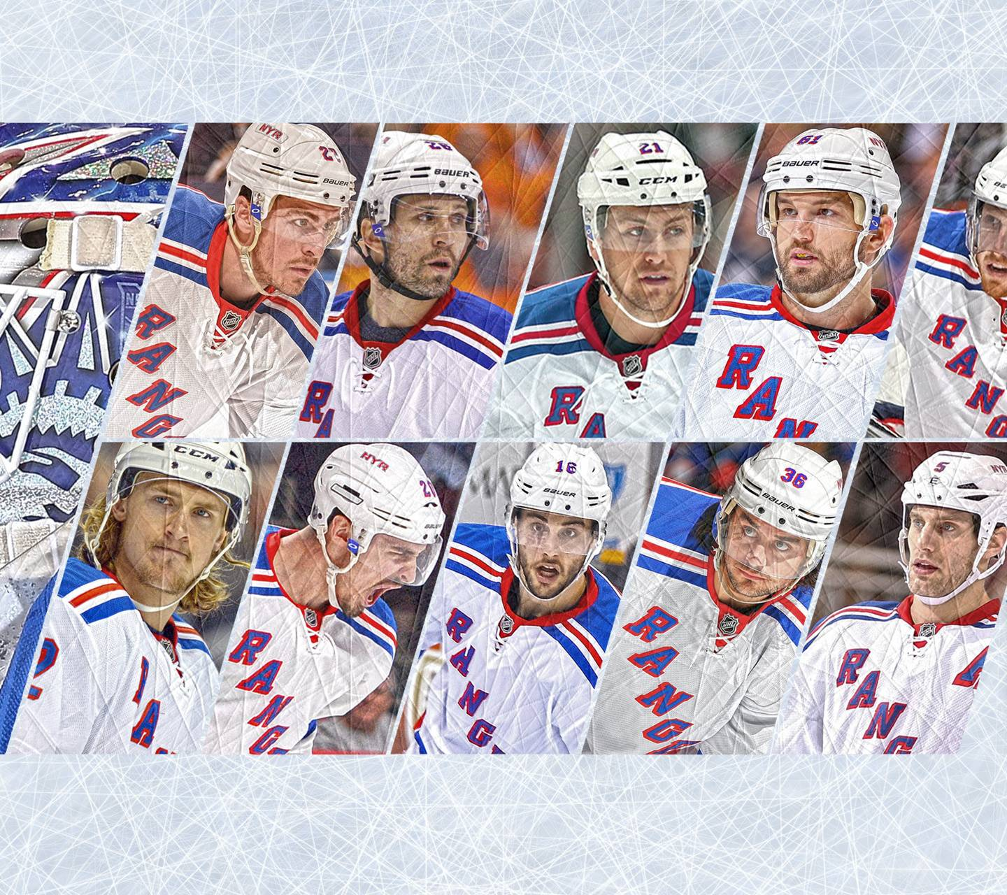 New York Rangers Wallpaper By Wakeja1234 5a Free On Zedge