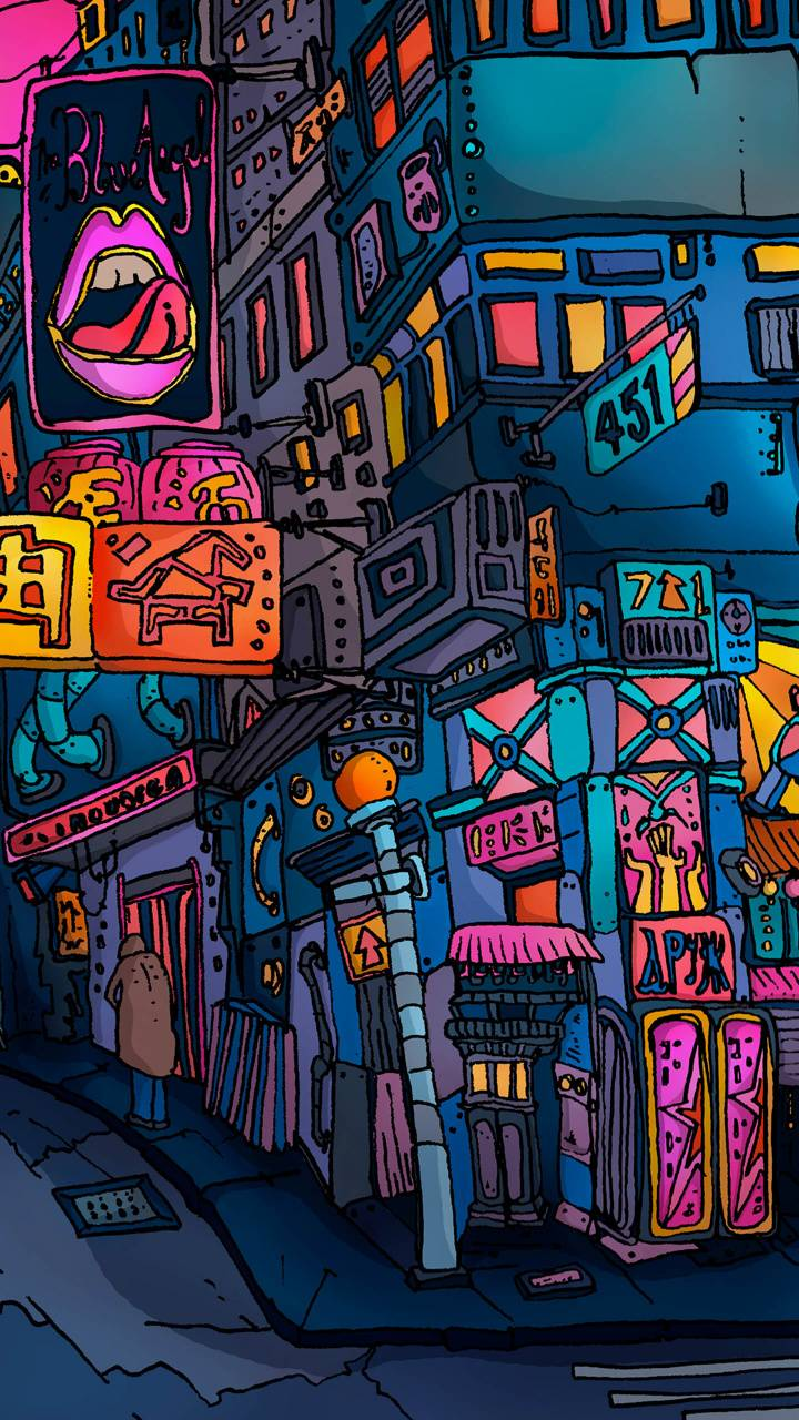 Wallet city