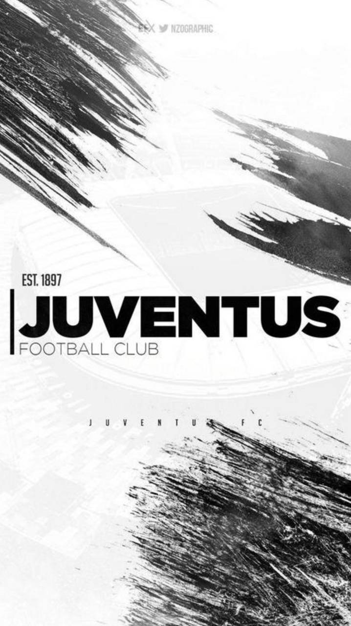Juventus Fc Wallpaper By Ahmed3824 0d Free On ZEDGE™