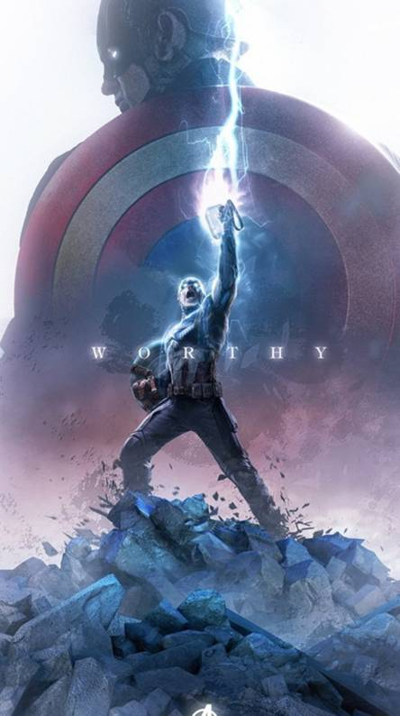 Avengers endgame Ringtones and Wallpapers - Free by ZEDGE™