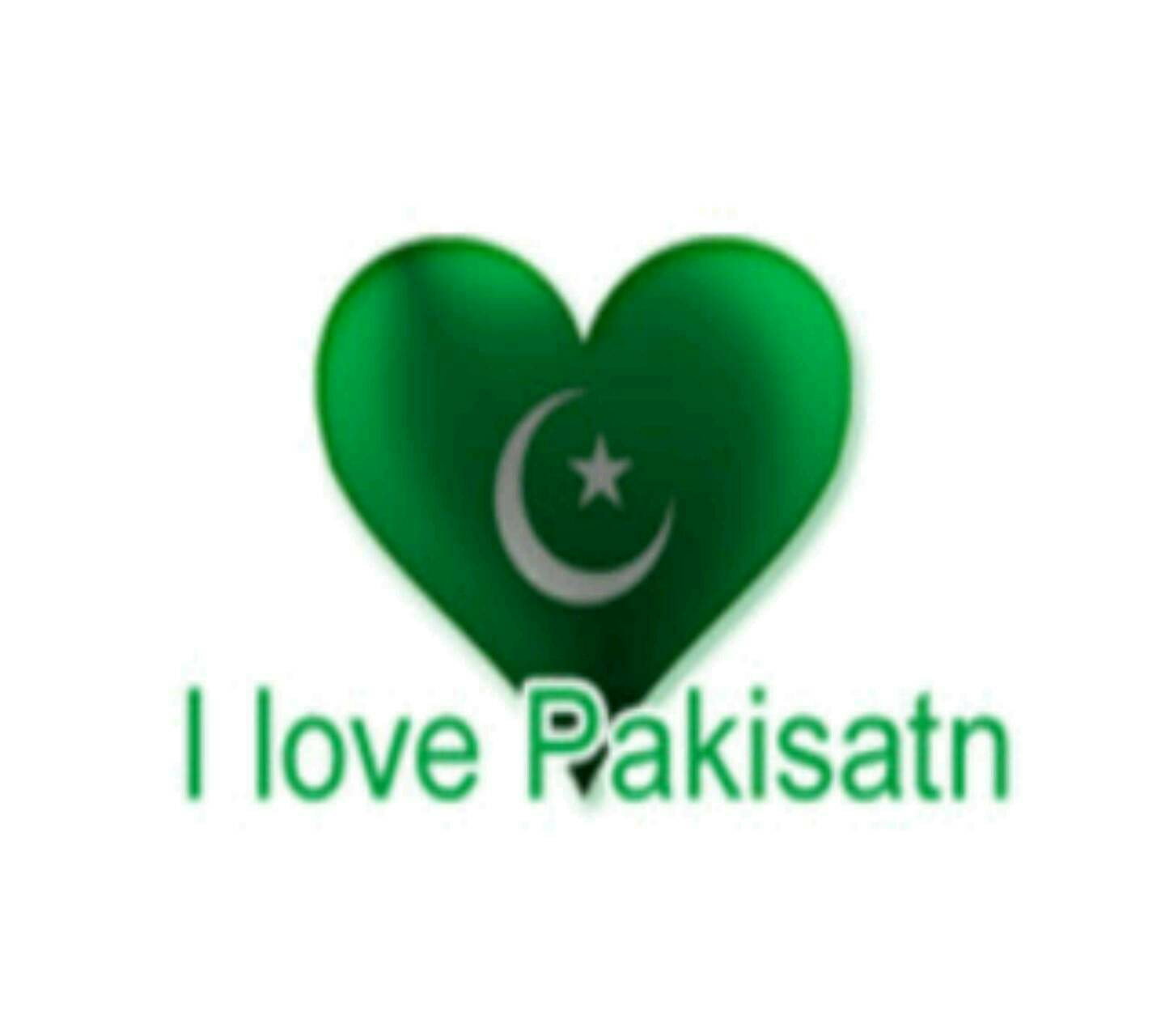 Love Pakistan