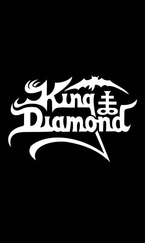 King Diamond Wallpaper By Wolf Angel 26 Free On Zedge
